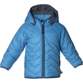 Isbjörn Frost Light Weight Jacket Kinder ice